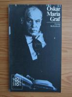 Anticariat: Georg Bollenbeck - Oskar Maria Graf
