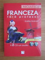 Goelle Graham - Franceza fara profesor