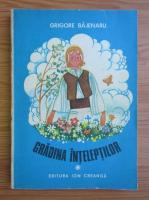 Grigore Bajenaru - Gradina inteleptilor