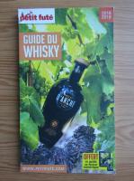 Anticariat: Guide du whisky