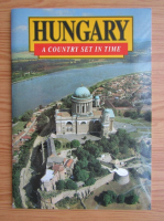 Anticariat: Hungary, a country set in time
