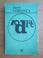 Anticariat: Ilarie Voronca - Zodiac