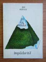 Anticariat: Ion Mircea - Piramida impadurita