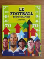 Anticariat: John Andrews - Le football en infographies