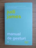 Anticariat: Judi James - Manual de gesturi