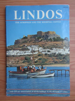 Anticariat: Lindos. The Acropolis and the Medieval Castle