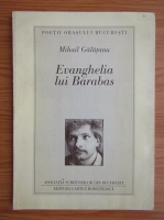 Mihail Galatanu - Evanghelia lui Barabas