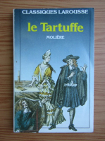Anticariat: Moliere - Le Tartuffe