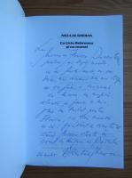 Niculae Gheran - Cu Liviu Rebreanu si nu numai (cu autograful autorului)