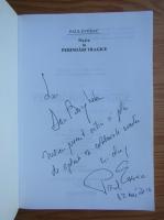 Paul Everac - Natia in perindari tragice. Dramaturgie istorica (cu autograful autorului)