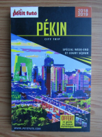 Anticariat: Pekin, city trip
