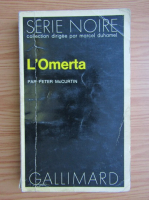 Anticariat: Peter McCurtin - L'Omerta