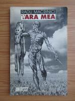 Radu Macrinici - Tara mea