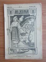 Anticariat: Revista Albina, anul XVII, nr. 26, martie 1914