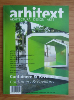 Anticariat: Revista Arhitext, anul XVII, nr. 6 (208), iunie 2010