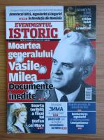 Anticariat: Revista Evenimentul Istoric, nr. 23, 20 decembrie-24 ianuarie 2019