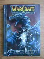 Richard A. Knaak - WarCraft, volumul 3. Tinuturile bantuite
