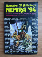 Anticariat: Romanian SF Anthology Nemira 1994
