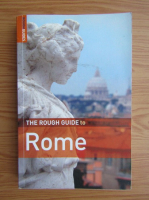 Anticariat: The Rough Guide to Rome