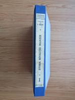 Thomas Carlyle - Istoria Revolutiei Franceze (1946, volumul 1)