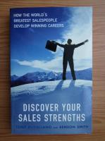 Tony Rutigliano - Discover your sales strengths
