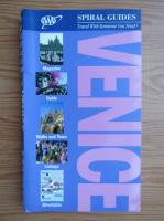 Anticariat: Venice. Spiral guides
