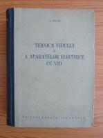 A. Roth - Tehnica vidului si a aparatelor electrice cu vid