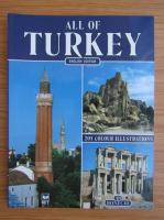 Anticariat: All of Turkey