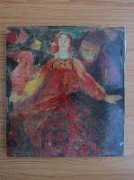 Anatolie Teodosiu - Catalogue of the universal art gallery