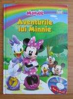 Anticariat: Aventurile lui Minnie