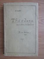Charles Diehl - Theodora (1930)