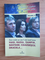 Anticariat: Dan Silviu Boerescu - Zece romani pe care ii stie toata lumea (volumul 10)