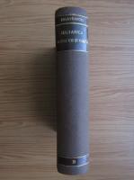Delavrancea - Sultanica. Intre vis si vieata (2 volume coligate, 1908)