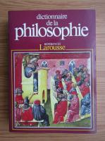 Anticariat: Didier Julia - Dictionnaire de la philosophie
