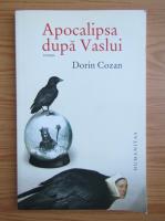 Anticariat: Dorin Cozan - Apocalipsa dupa Vaslui