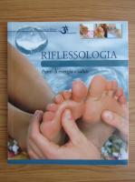 Anticariat: Francesca Bino - Riflissologia