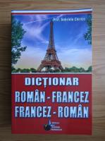Anticariat: Gabriela Chirica - Dictionar roman-francez, francez-roman