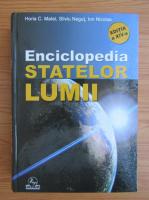 Horia C. Matei - Enciclopedia statelor lumii (2016)