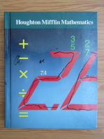 Anticariat: Houghton Mifflin Mathematics (volumul 6)