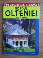 Anticariat: In jurul lumii. Nordul Olteniei. Ghid turistic