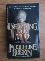 Jacqueline Briskin - Everything and more