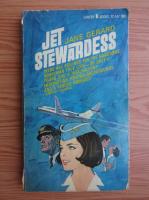 Anticariat: Jane Gerard - Jet stewardess