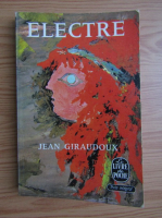Anticariat: Jean Giraudoux - Electre