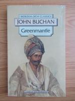 John Buchan - Greenmantle