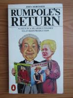 Anticariat: John Mortimer - Rumpole's return
