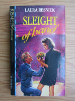 Anticariat: Laura Resnick - Sleight of hand