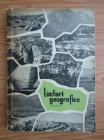 Lecturi geografice (volumul 1)