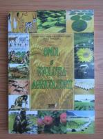 Lucian Irinel Ilinca - Omul si evolutia agriculturii