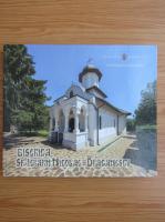 Lucian Razvan Petcu - Biserica Sf. Ierarh Nicolae Draganescu