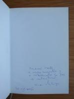 Mihai Pricop - Chirurgie ginecologica (cu autograful autorului)